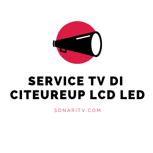 Service TV di Citeureup LCD LED